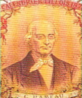 RAMEAU (CHARLES-ALEXANDRE-JOSEPH) 1791-1876