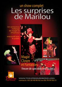 Marilou et Ficelle